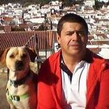 Fernando Javier Vicente Caballero