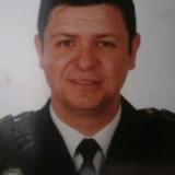 Francisco Angel Guerrero Ruiz